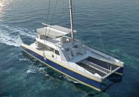 Balance 690 Day Charter Catamaran 2
