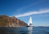 Balance 690 Day Charter Catamaran 4