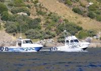 Magnum 32 Fishing Boat (3)