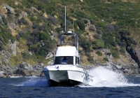 Magnum 32 Fishing Boat (5)