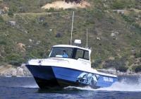 Magnum 32 Fishing Boat (8)