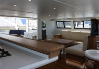 Open Ocean 740 Performance Cruising Catamaran (42)