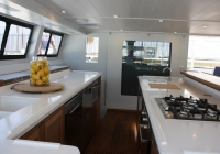 Open Ocean 740 Performance Cruising Catamaran (43)