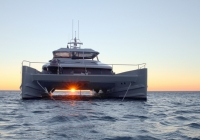 Open Ocean 800 Expedition Catamaran (25)