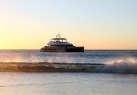 Open Ocean 800 Expedition Catamaran (32)