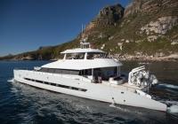 Open Ocean 800 Expedition Catamaran (4)
