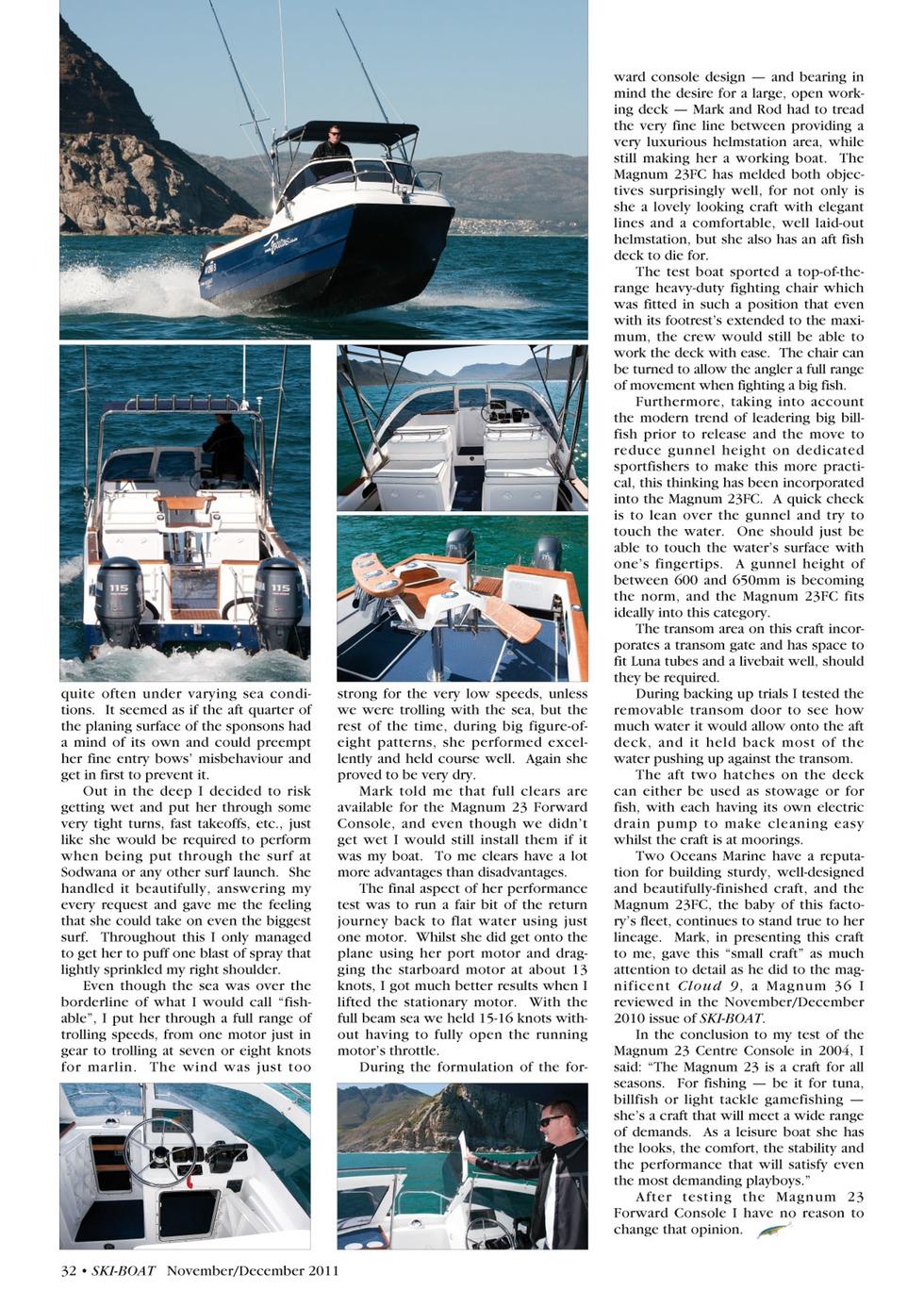 New Magnum 23 Nov 2011 3