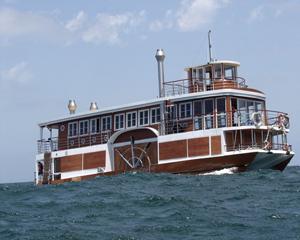 Ferry 67 Passenger Ferry
