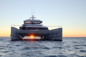 Open Ocean 800 Expedition Catamaran (25)