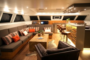 Open Ocean 800 Expedition Catamaran (30)