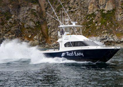 Magnum 46 Power Catamaran