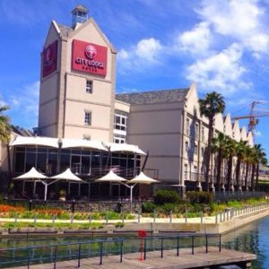City Lodge Hotel, V&A Waterfront