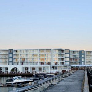 Radisson Blue Hotel, Granger Bay