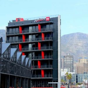 Radisson Red,  V&A Waterfront