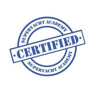 Certified Superyacht Academy