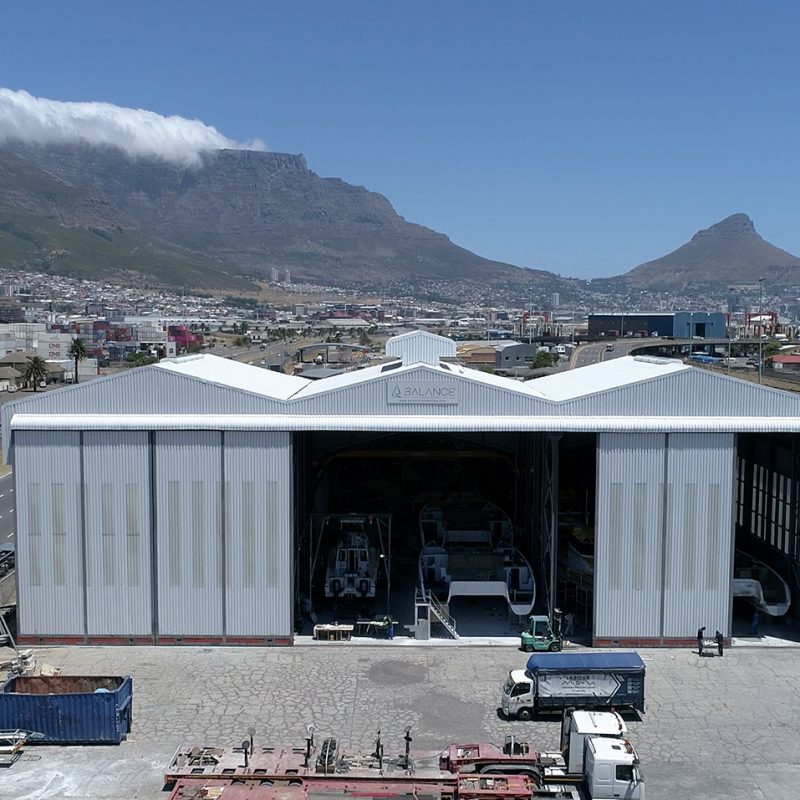 Two Oceans Marine Manufacturing